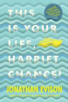 Cover art for This is You Life Harriet Chance!
