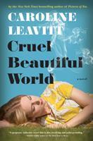 Cover art for Cruel, Beautiful, Mind