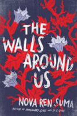 cover of The Walls Around Us