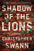 Cover art for Shadow of the Lions