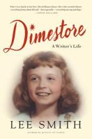 Cover art for Dimestore