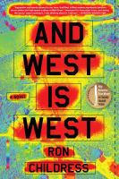 Cover of And West is West