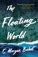 Cover art for The Floating World