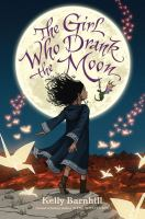 Cover art for The Girl Who Drank the Moon