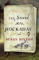 Cover art for The Second Mrs. Hockaday
