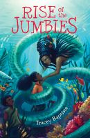 Cover art for of Rise of the Jumbies