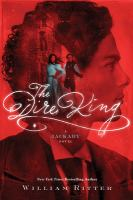 The dire king : a Jackaby novel