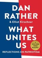 Cover art for What Unites Us