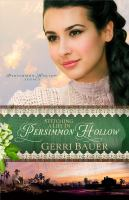 Cover art for Stitching A Life in Persimmon Hollow