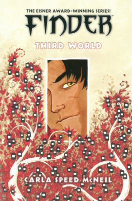 cover of Finder: Third World