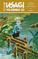 The Usagi Yojimbo Saga : Book 6 by Sakai, Stan © 2016 (Added: 11/28/16)