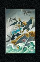The Usagi Yojimbo Saga : Book 3 by Sakai, Stan © 2015 (Added: 11/28/16)