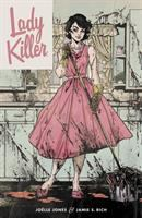 Cover art for Lady Killer