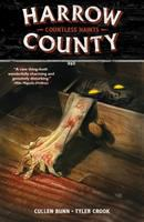 Book cover of Harrow County