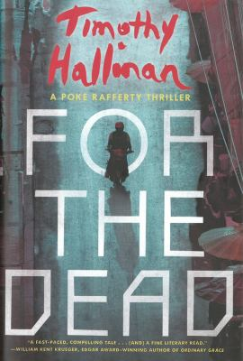 cover of For the Dead
