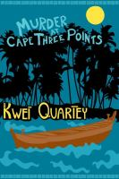 Cover art for Murder at Cape Three Points