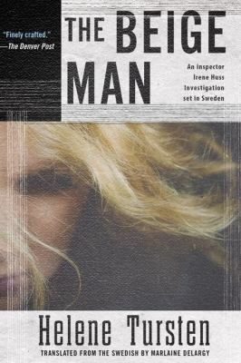 cover of The Beige Man
