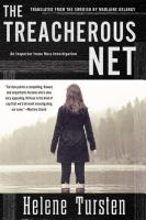Cover art for The Treacherous Net