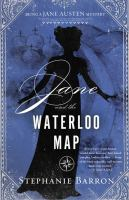 Cover art for Jane and the Waterloo Map