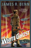 Book cover of The White Ghost
