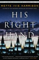 Cover art for His Right Hand
