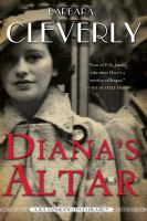 Diana's Altar by Cleverly, Barbara © 2016 (Added: 5/3/16)