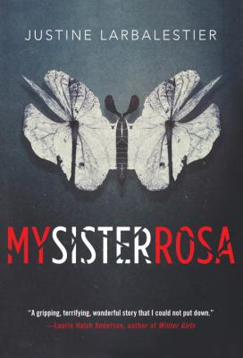 cover of My Sister Rosa