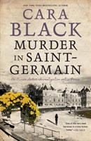 Cover art for Murder in Saint Germain