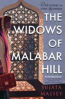 The Widows Of Malabar Hill by Massey, Sujata © 2018 (Added: 1/16/18)