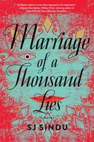 Cover art for Marriage of a Thousand Lies