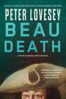 Cover art for Beau Death