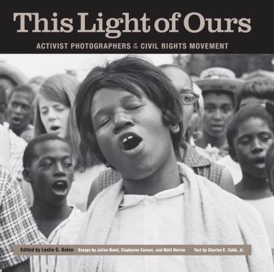 Cover image for This light of ours