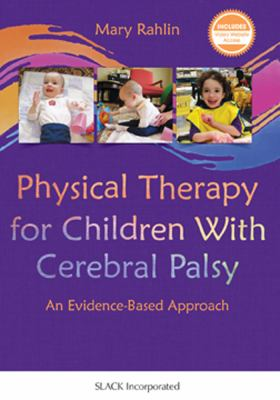 Physical Therapy for Children with Cerebral Palsy cover