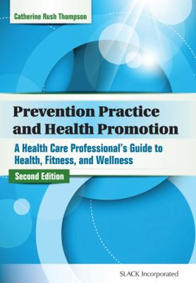 Prevention Practice and Health Promotion cover