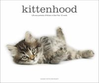 Cover art for Kittenhood
