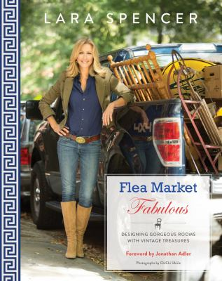 cover of Flea Market Fabulous