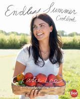 "Cover art for ""Endless Summer Cookbook"""