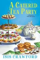 Cover art for A Catered Tea Party