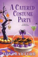 Cover art for A Catered Costume Party