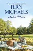 Perfect Match by Michaels, Fern © 2015 (Added: 4/28/15)