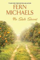 Cover art for No Safe Secret