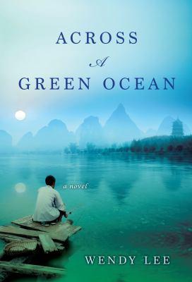 cover of Across a Green Ocean