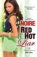 Cover art for Red Hot Liar