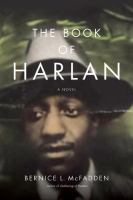 Cover art for The Book of Harlan