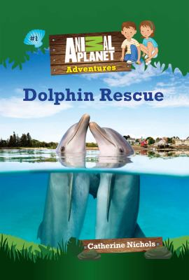 cover of Dolphin Rescue