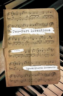 Cover image for Two-part Inventions