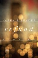 Cover of Refund