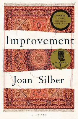 Cover image for Improvement
