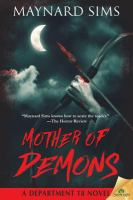 Mother Of Demons by Sims, Maynard © 2015 (Added: 2/3/16)