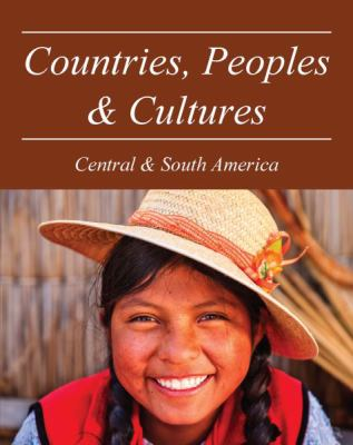 Countries, People & Cultures eBook
